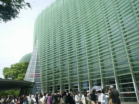 【乃木坂・六本木】国立新美術館ミュシャ3.jpg