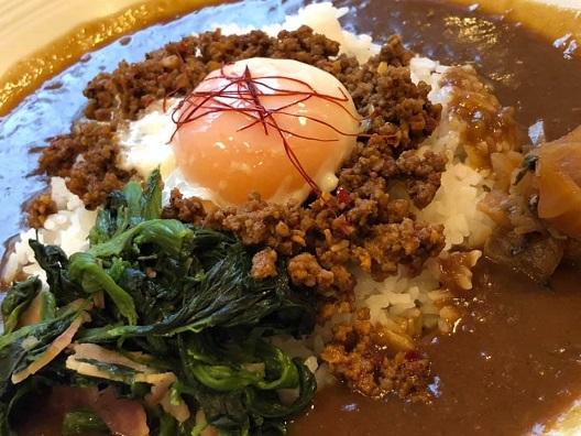 【市ヶ谷】カレーの王様1.jpg